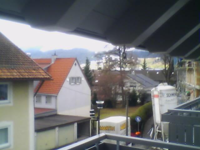 Webcam Familie Pauliner Altstädter Strasse 5, 87527 Sonthofen